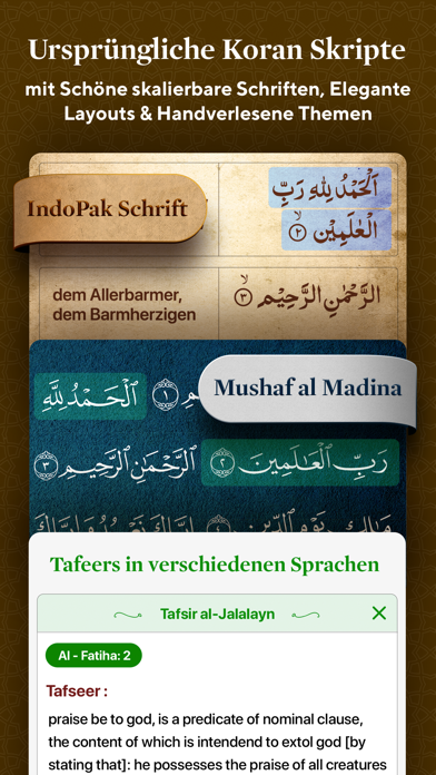 messages.download Muslim & Koran Pro: Azan Qibla software