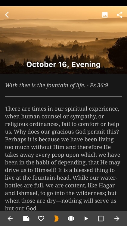 YouDevotion - Daily Devotions screenshot-5