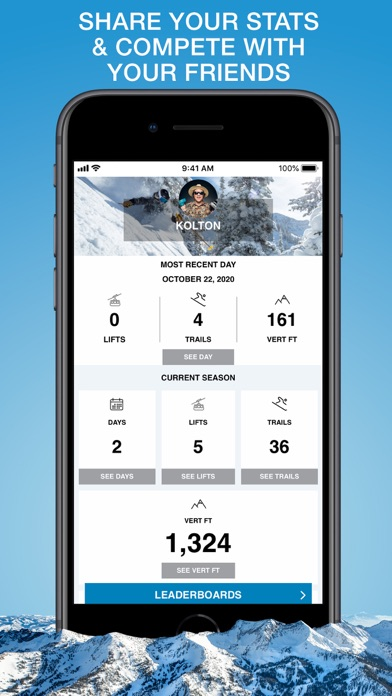 Screen Shot Snowbird Resort 1