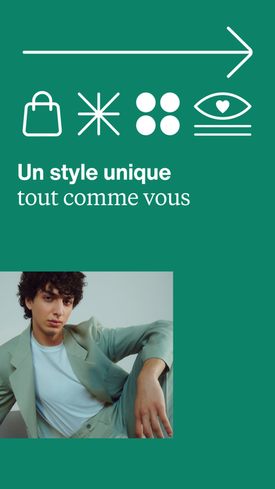 messages.download Zalando - La mode en ligne software