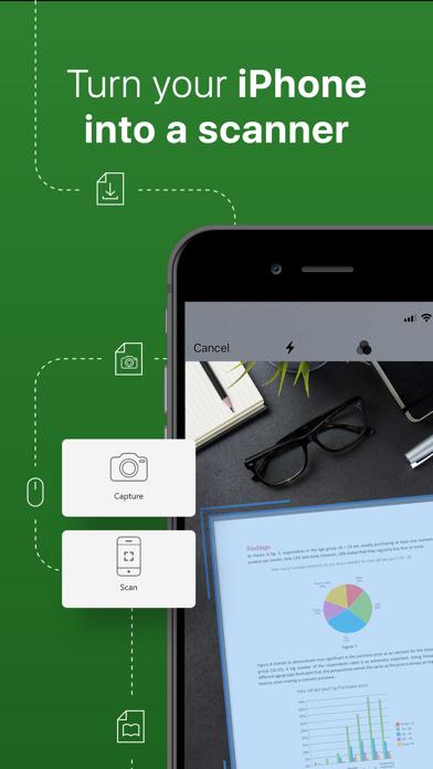 OfficeSuite & PDF editor Screenshot