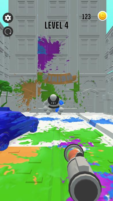 Splash Colors screenshot 4