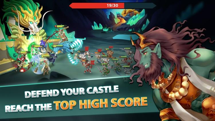 IG Arena - Idle RPG
