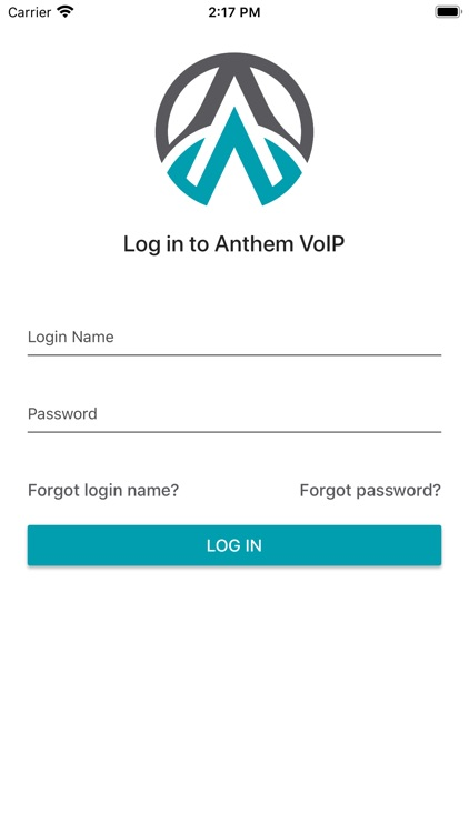 Anthem VoIP