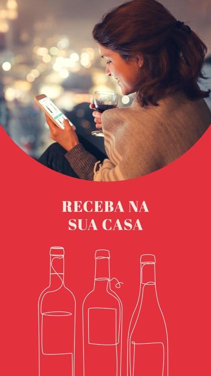 Evino: Compre Vinho Online screenshot-3