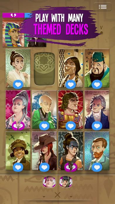 Similo: The Card Game screenshot 9