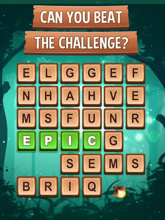 Spell Forest - Word Adventure screenshot 12