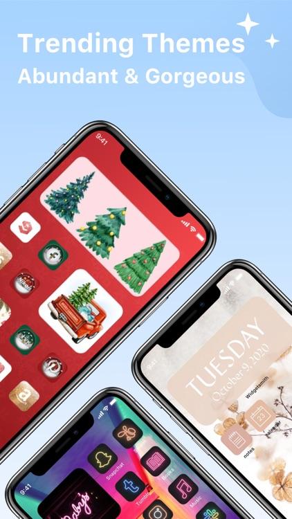 Color Widgets-Photo Widget.s screenshot-3