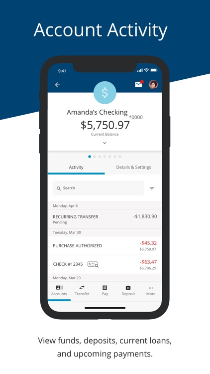 First South Financial screenshot-6