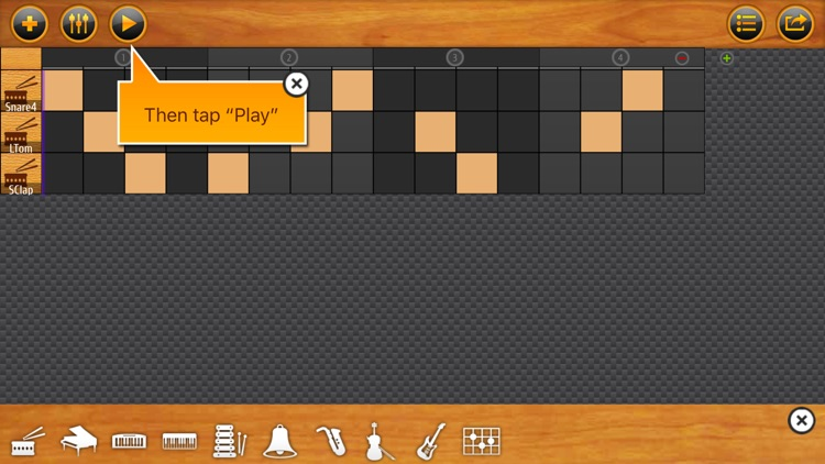 GroovyBeats screenshot-4