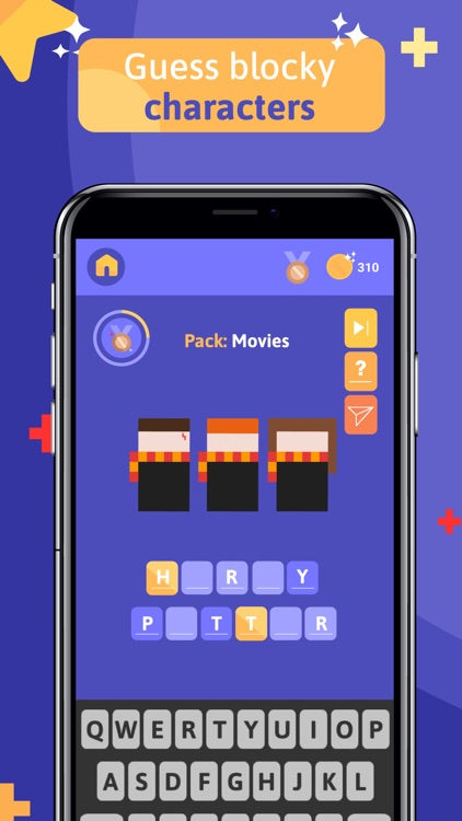 Blocktionary: Trivia Quiz