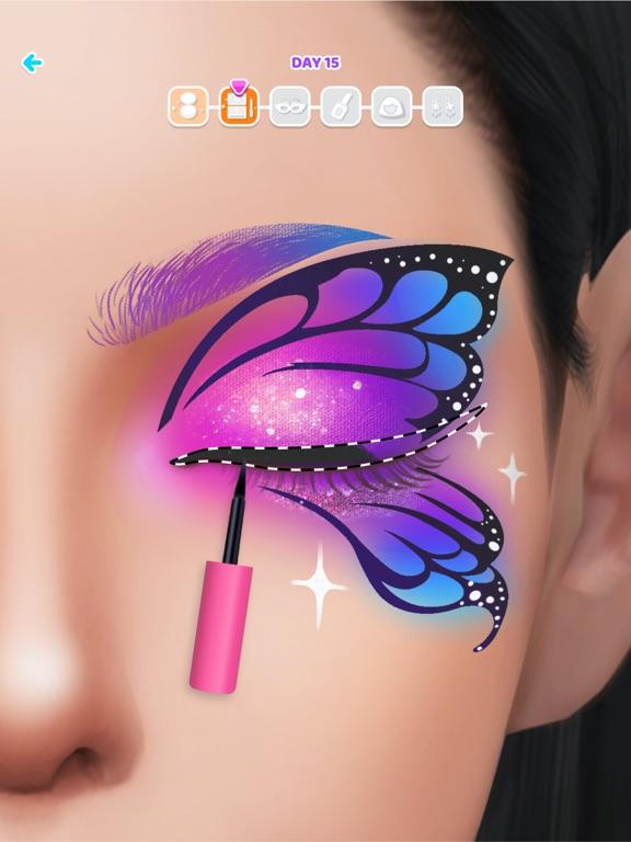 Makeup Artist: Makeup Games screenshot 5