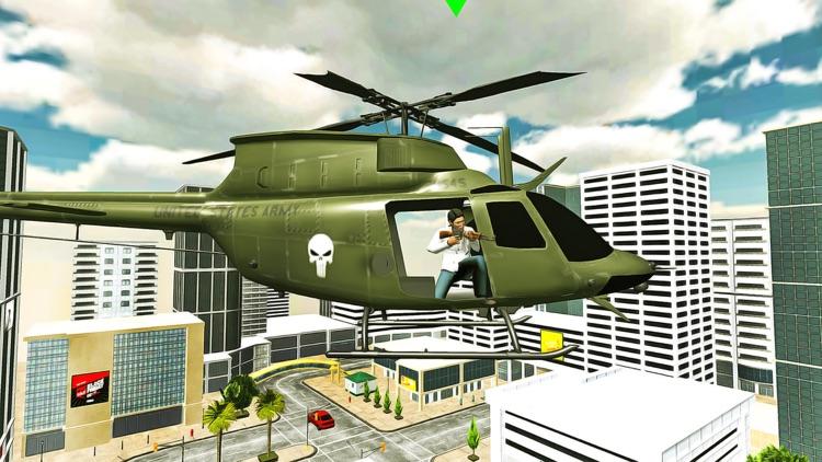 Gun Sniper 3d-Shooting Games screenshot-3