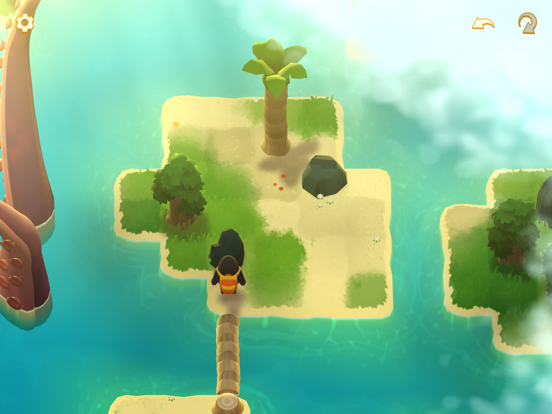 A Monster's Expedition screenshot 9