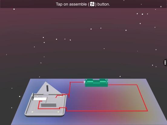Working of an electric bell screenshot 8
