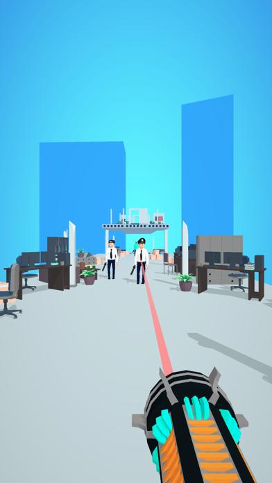 Black Hole Shooter screenshot 5