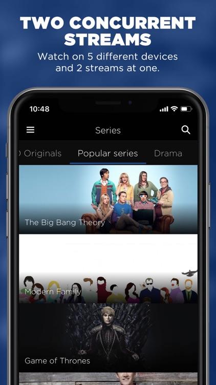 HBO GO screenshot-6