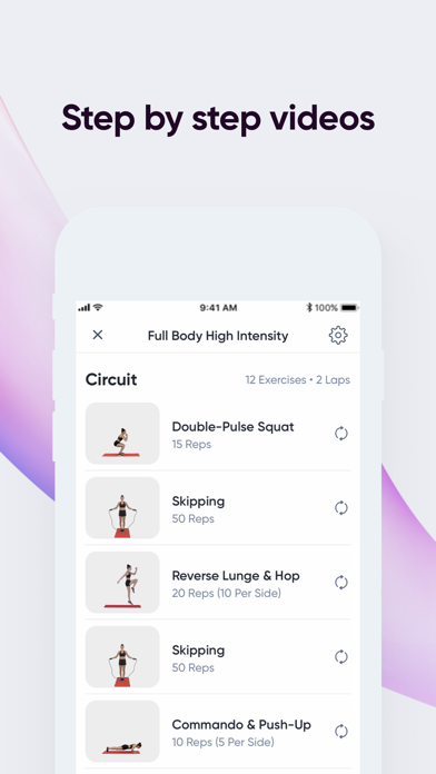 messages.download SWEAT: Fitness App For Women software