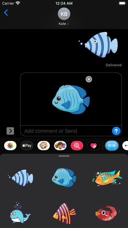 双鱼会 screenshot-2