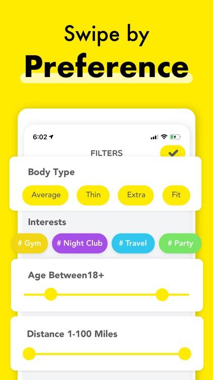 Lemon: Find Friends Nearby screenshot-3