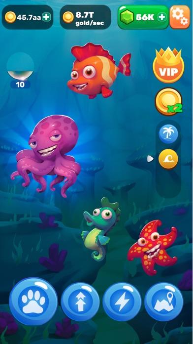 Zoopolis: Evolution Clicker på PC