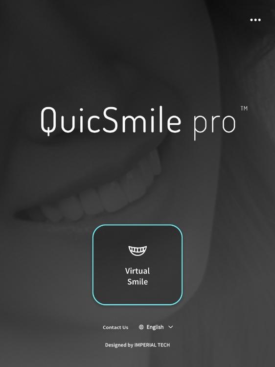 QuicSmile Pro