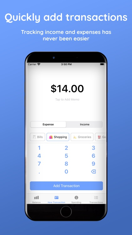 Cashly Budget Planner Tracker
