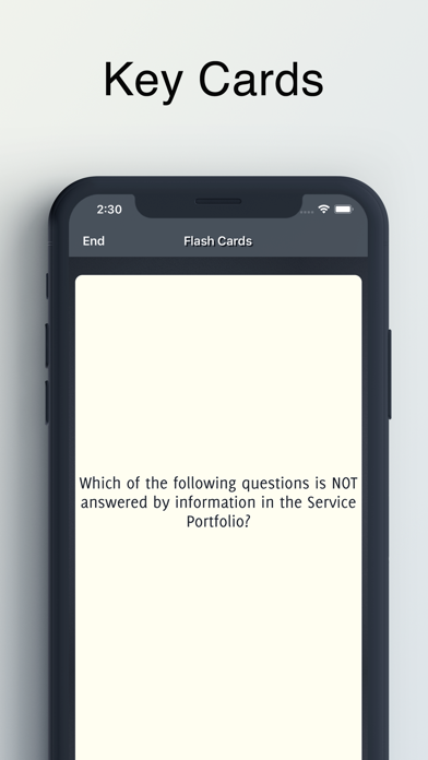 ITIL v4 Exam Foundation - screenshot 5