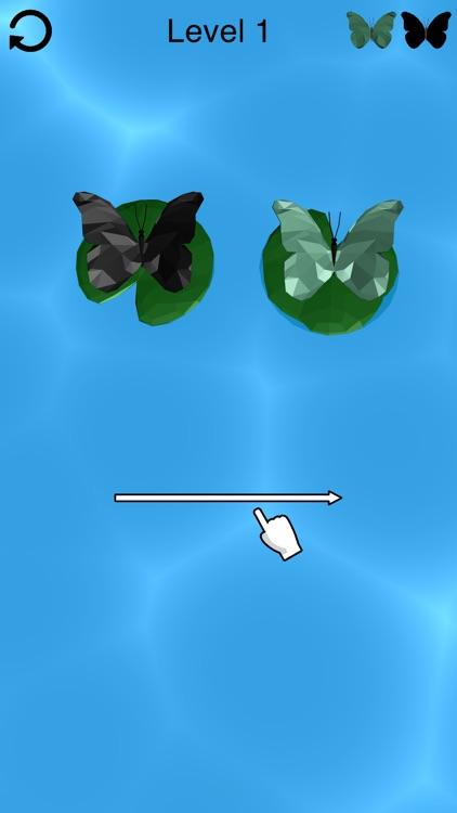 Butterfly Garden 3D