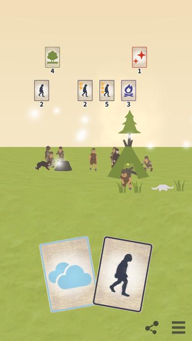 サピエンス・カードのおすすめ画像1