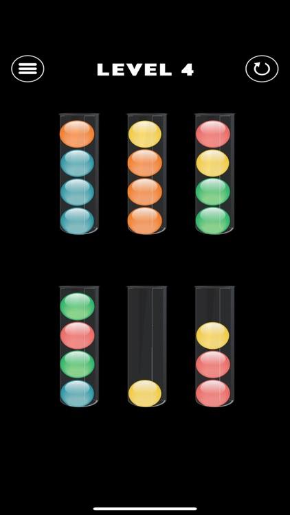 Color Ball Games screenshot-4