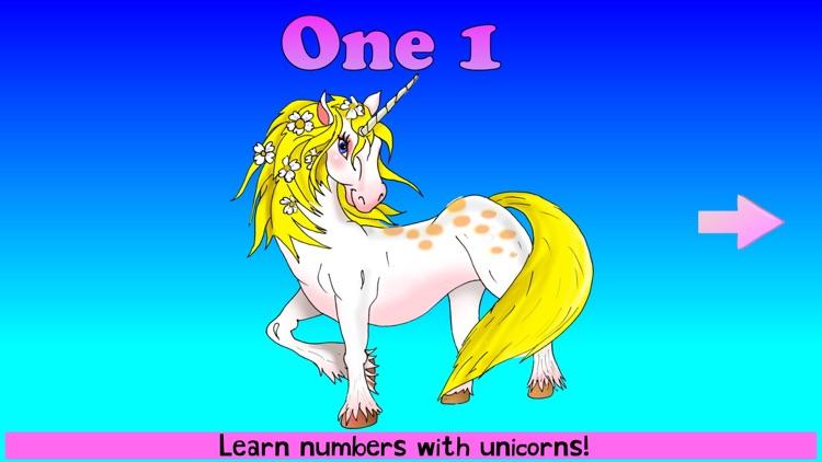 Unicorn Game Magical Princess screenshot-7