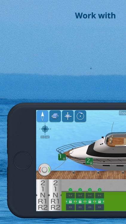 Hafenskipper 2 screenshot-4
