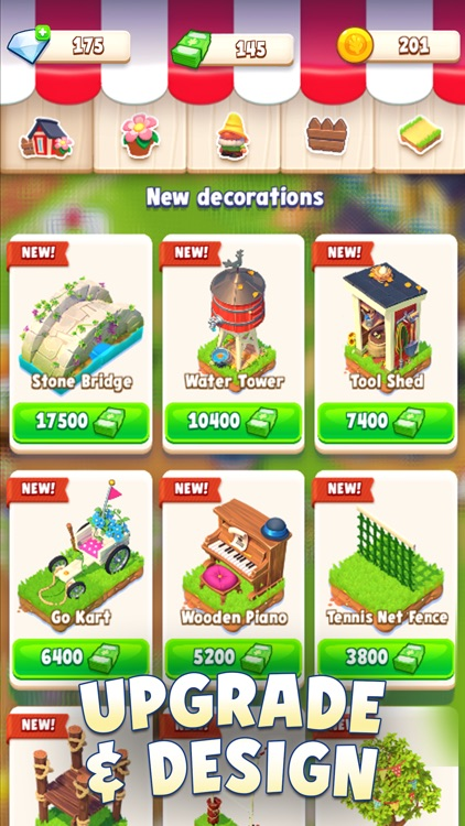 Hay Day Pop: Puzzles & Farms screenshot-3