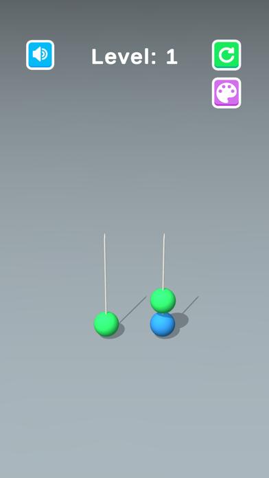 カラーソートパズル : Color Sort Puzzle紹介画像8
