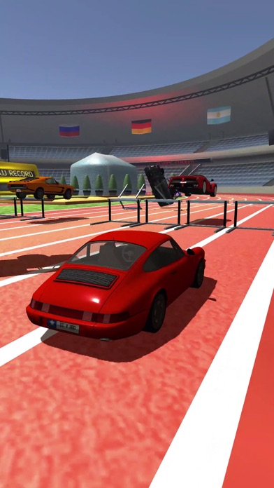Car Summer Games 2020 screenshot 2