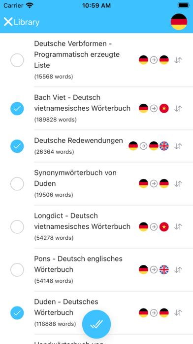 ViDict Plus screenshot 1