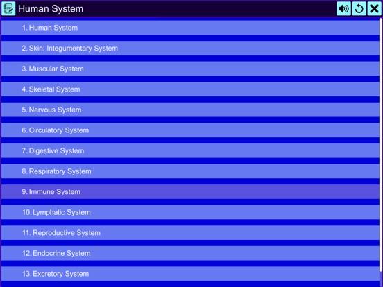The Amazing Human System screenshot 6