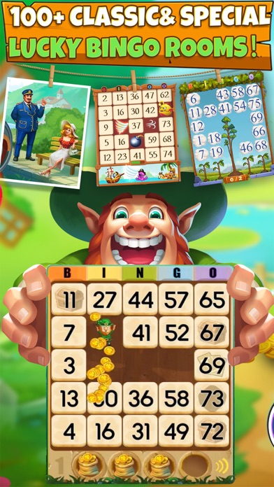 Bingo Party - Slots Bingo Game  wiki review and how to guide