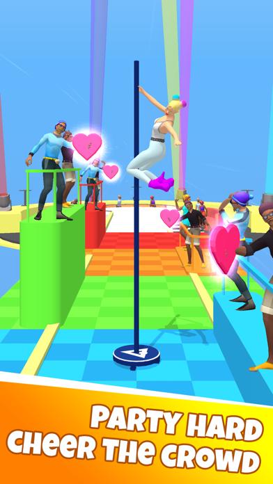 Pole Dance! screenshot 2