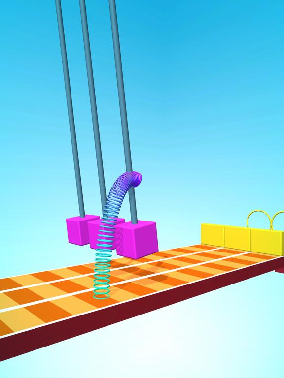 Spring Sprint 3D screenshot 18