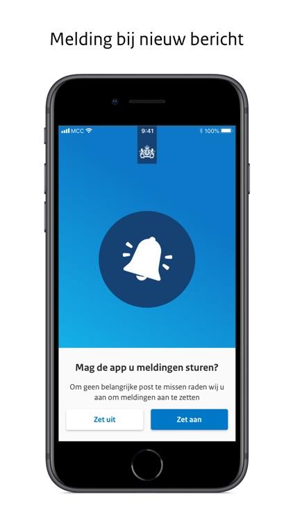 Berichtenbox screenshot-4