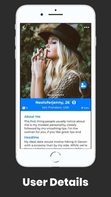 setting up dating agency