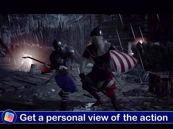 Ancestors Legacy: Vikings screenshot 12
