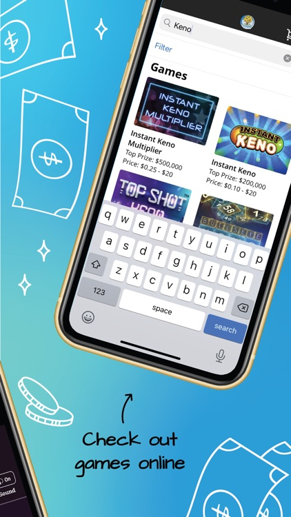 Michigan Lottery Mobile screenshot-4