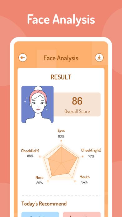EasyLife-AI Face&Meditation Screenshot