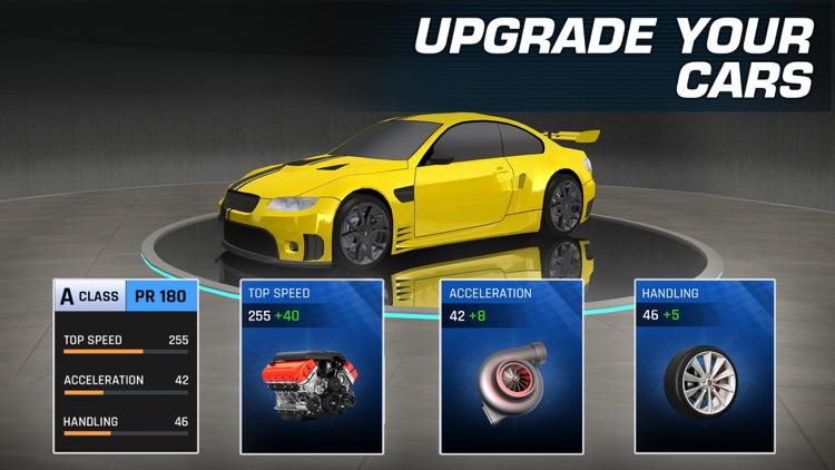 Real Car Racing Games 2021 screenshot-4