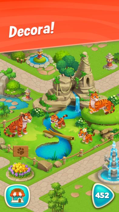 Screenshot of Wildscapes4