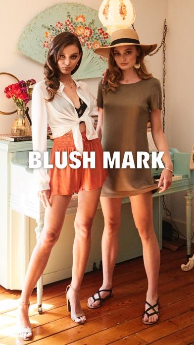 Blush Mark: Women's Clothing screenshot 1