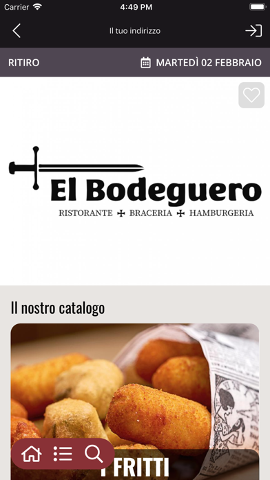El Bodeguero screenshot 2